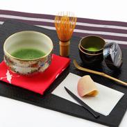 <京都・堀井七茗園> 香りが高く上質な抹茶詰合せ