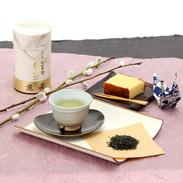 昔ながらの伝統製法で仕上げた  宇治特撰煎茶「薫茗」