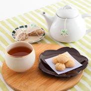 疲れた心と体を癒す ごぼう茶(ティーバッグ)30包 | 有限会社柏崎青果・青森県
