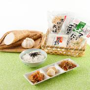 青森県産の野菜詰合せ 長芋ギフトA