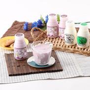 北海道よりこだわり乳製品のセット  あすなろギフトセットA