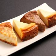 チーズケーキ4個ギフト