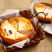 チーズケーキ12個ギフト 桜慈工房・北海道