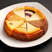 チーズケーキ8個ギフト 桜慈工房・北海道