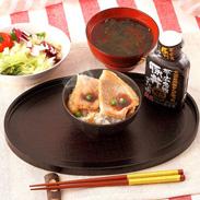 かみこみ豚 豚丼セット(厚め)