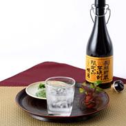 宮崎の本格熟成芋焼酎 明月 長期貯蔵25%