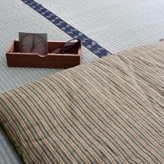 ごろんとするのにピッタリの敷きふとん ごろ寝敷き布団