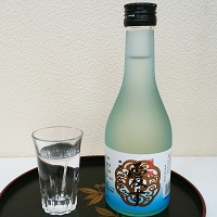 伊勢志摩の地酒 愛す〔純米酒(300ml)×6本入〕[純米酒]