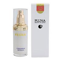洗顔後の潤いチャージに最適  PLUNAコラーゲンドロップス 保湿液
