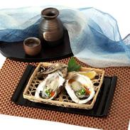 海のミルクを存分に味わう  漁師直送、松江いわがきSサイズ10個