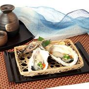 海のミルクを存分に味わう  漁師直送、松江いわがきLサイズ10個