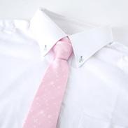 桜吹雪ネクタイ|山崎織物株式会社・山梨県