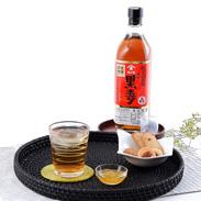 最高級玄米黒酢 薩摩黒寿700ml