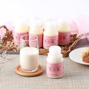 牛乳から生まれた乳アミノ酸 百白糀(ひゃくびゃくこうじ)8本セット
