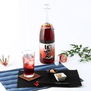 京都のキングオブB級カクテル 京都赤酒ばくだん(1800ml)