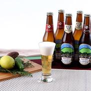 国際ビール大賞2004で金賞受賞 やくらいビール6本入りギフトセット