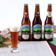 国際ビール大賞2004で金賞受賞 やくらいビール330mlキャリー3本入り