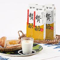 上毛食品工業 群馬県 自然な甘さ 栗本さんちの飲むヨーグルト 6本セット〔1000g×6〕