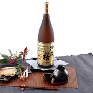 御殿桜 純米大吟醸 1800ml|有限会社斎藤酒造場・徳島県