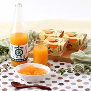 田村みかんジュース・ゼリーセット 和歌山県のブランドみかんで作りました | 株式会社小南農園・和歌山県