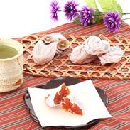 南信州を代表する特産物 市田柿(1500グラム)