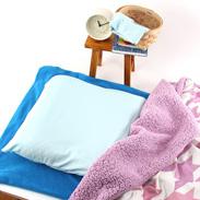 首こり、肩こり、目の疲れ、不眠の緩和に 頸椎安定頭すっきり枕