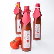 スパルタ生まれの笑ちゃんのトマトジュースセット 江津コンクリート工業株式会社 島根県 アイメック栽培トマトをまるごと搾りました