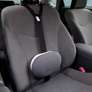 長時間運転での腰痛予防・改善に  ゆらぎ360