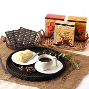 ご家庭で簡単に老舗コーヒーの味  ドリパックコーヒー DPY−30
