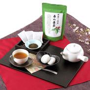 自然の栄養素がいっぱい  桑の葉茶 3点セット