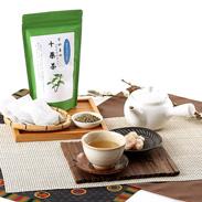 ミネラルたっぷりノンカフェイン  十薬(どくだみ)茶 3点セット