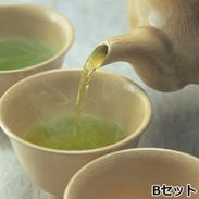 銘茶詰合せ 2缶セット 〔煎茶 120g×2缶〕