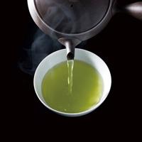 抹茶入り玄米茶ティーバッグ〔抹茶入り玄米茶ティーバッグ(3g×18)×2〕