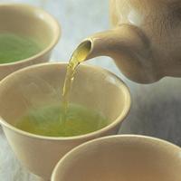 京茶匠銘茶詰合せ〔煎茶(翠)・煎茶(薫)各60g〕