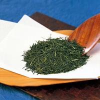 宇治銘茶詰合せ〔まろやか煎茶(薫光)・煎茶(慶光)各120g〕
