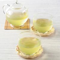 水出し茶詰合せ〔水出し煎茶(10g×10)×2、水出しほうじ茶(8g×5)×2〕