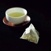 抹茶入り玄米茶ティーバッグ〔抹茶入り玄米茶ティーバッグ(3g×18)×3〕