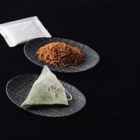 日本茶パック〔煎茶ティーバッグ(3g×12)×2、抹茶入り玄米茶ティーバッグ(3g×18)×3〕