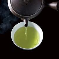 日本茶パック〔煎茶ティーバッグ(3g×12)×4、抹茶入り玄米茶ティーバッグ(3g×18)×4〕