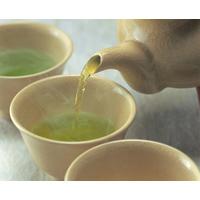 銘茶詰合せ〔煎茶160g×2、玉露160g〕