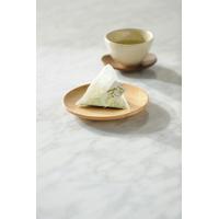 日本茶パック〔煎茶ティーバッグ(3g×12)×7、抹茶入り玄米茶ティーバッグ(3g×18)×8〕