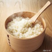 秋田県桧山産特別栽培米自然乾燥の桧山こまち 〔あきたこまち、3�s×2〕