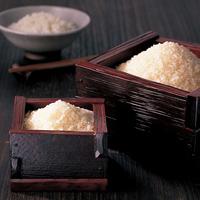 特別栽培米詰合せ〔特別栽培米ミルキークイーン・特別栽培米こしひかり・特別栽培米はえぬき各450g〕