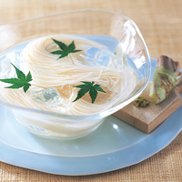 手延べ素麺 豊穣〔手延べ素麺50g×18〕