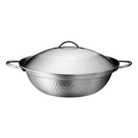 肴七味 ステンレス製 卓上鍋
