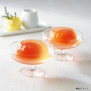 岡山県産 ミディトマトゼリー 9個 〔180g×9個〕