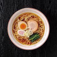 福山製麺所「旨麺」〔麺80g×8、醤油スープ35g・塩スープ36g・味噌スープ35g・豚骨スープ35g×各2〕