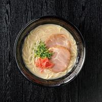 博多とんこつラーメン〔半生麺90g×10、豚骨スープ30g×10〕