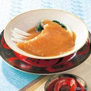 ふかひれ姿煮 3人前 〔ふかひれ150g、紅焼醤(煮込み用スープ)100g×3袋〕