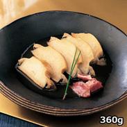 中華風あわび姿煮 3点セット 〔3袋(計360g)、焼豚入上湯ソース100g×1袋、貝柱入オイスターソース100g×2袋〕